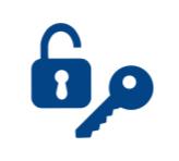 Sicherheit und Privatsphäre